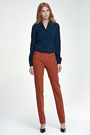 Nife - Spodnie sd25 - rudy