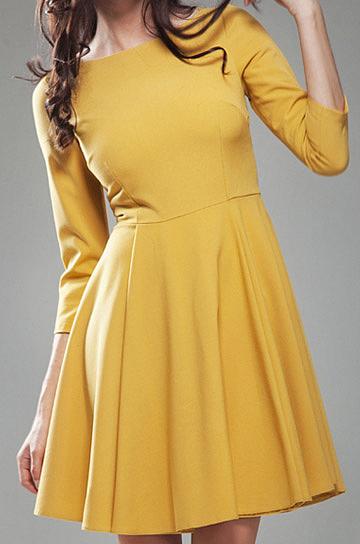 S19 - sukienka - Nife