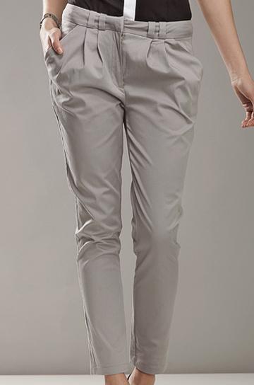 Sd01 szare - spodnie - Nife