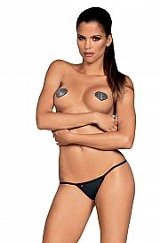 nakładki Obsessive A750 nipple covers - foto