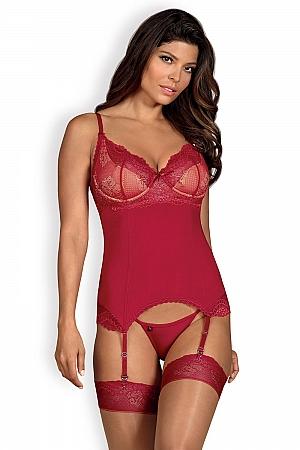 gorset Obsessive Rosalyne corset