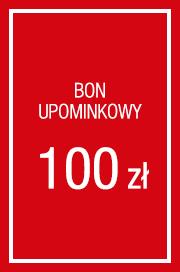 Bon podarunkowy 100 PLN - Obsessive