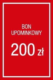 Bon podarunkowy 200 PLN - Obsessive