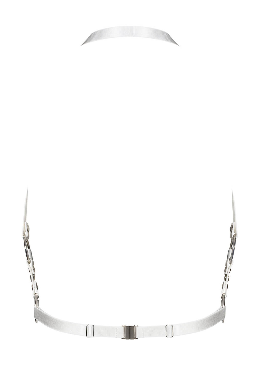Obsessive A759 harness - biały