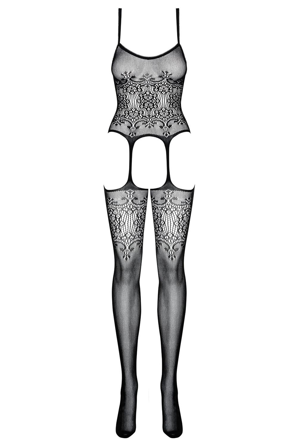 Obsessive Bodystocking F218 - zoom