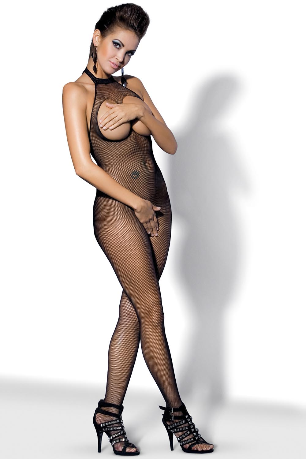 Obsessive Bodystocking N101 - zoom