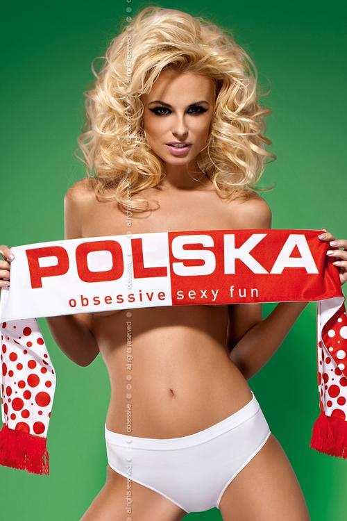 szalik Obsessive Fun Scarf PL