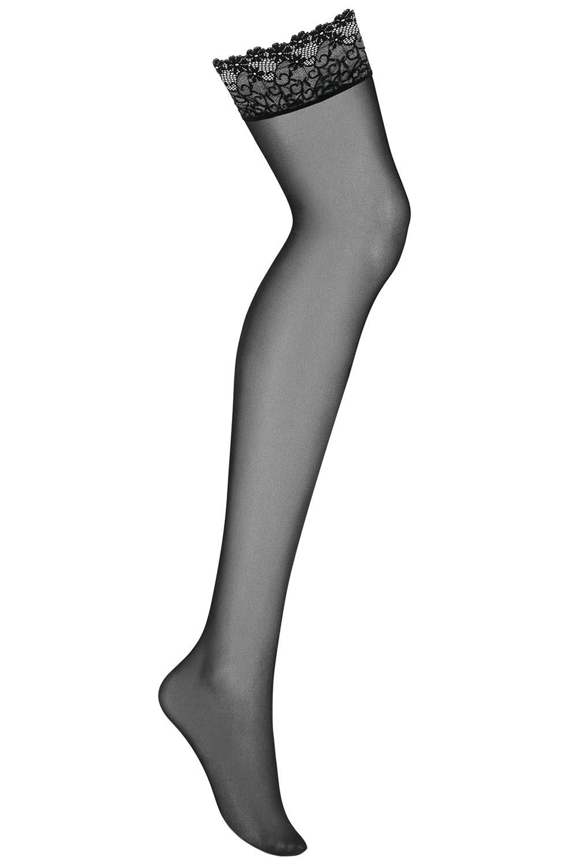 Klasyczne Obsessive Kisselent stockings - zoom