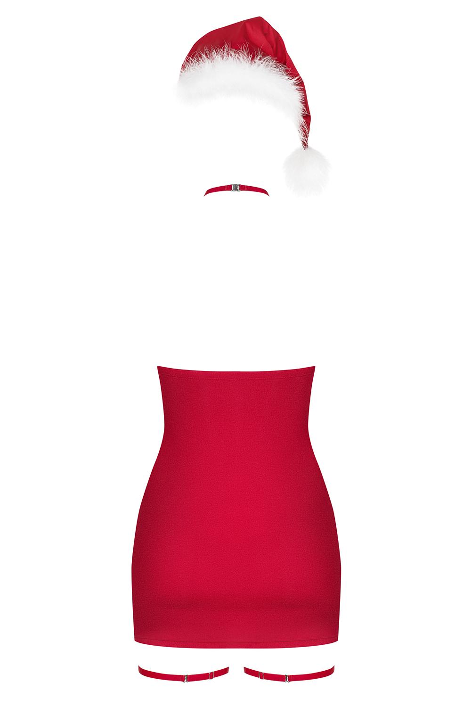 kostium Obsessive Kissmas chemise - zoom