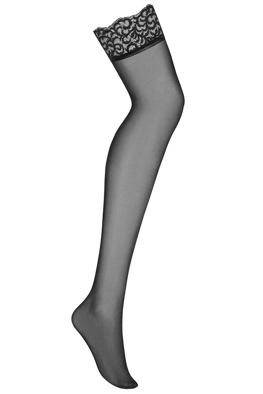 Klasyczne Obsessive Laluna stockings