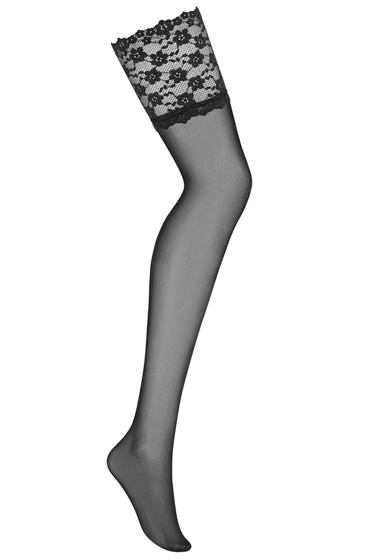 Klasyczne Obsessive Letica Stockings