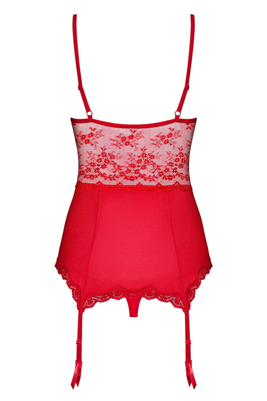 gorset Obsessive Lovica corset - zoom