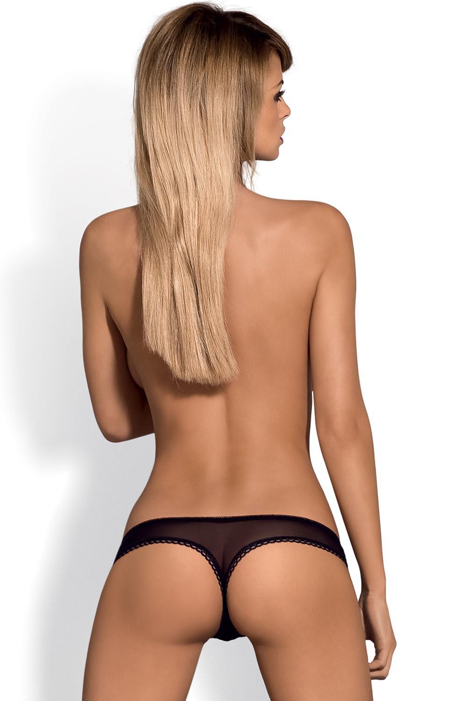 Stringi Obsessive Musca thong
