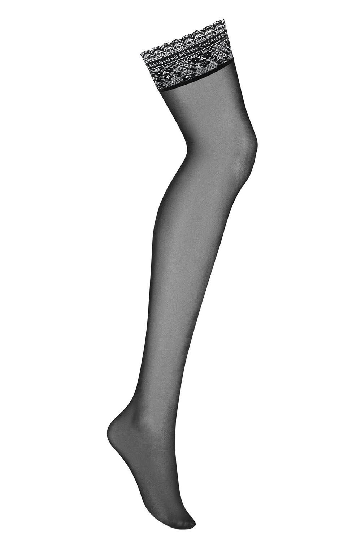 Klasyczne Obsessive Picantina stockings