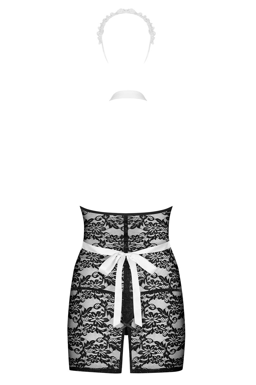 kostium Obsessive Servgirl - zoom