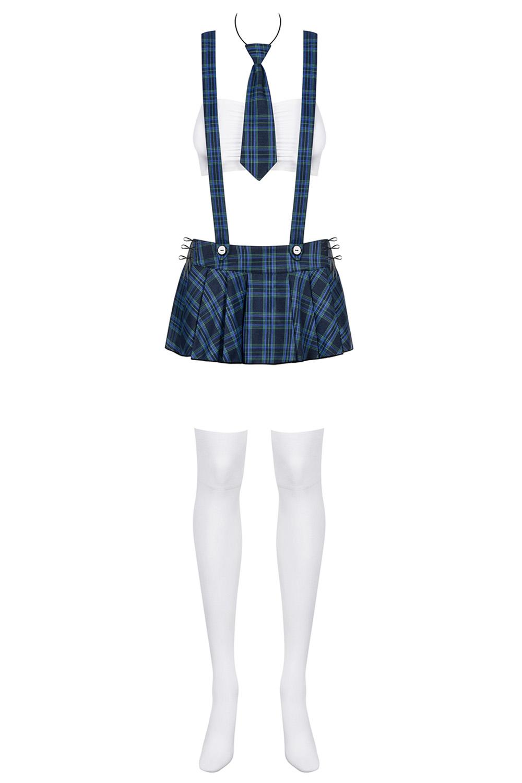 kostium Obsessive Studygirl - zoom