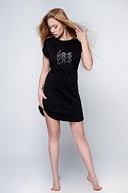 Sensis - Koszulka Catalina czarny