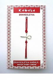 Bransoletka Kabała - Krzyż Ra - Aprilio Jewelery
