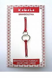 Bransoletka Kabała - Rodzina - Aprilio Jewelery