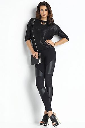 Klasyczne Trendy Legs Annabell - foto