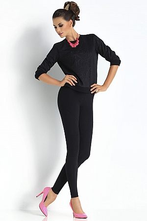 Klasyczne Trendy Legs Plush Adele