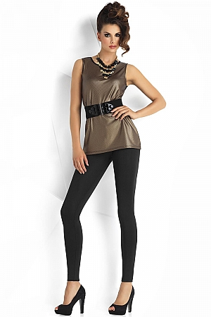 Klasyczne Trendy Legs Plush Agnes - foto