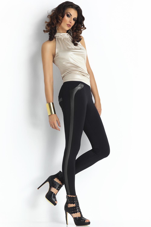 Klasyczne Trendy Legs Plush Gabriela