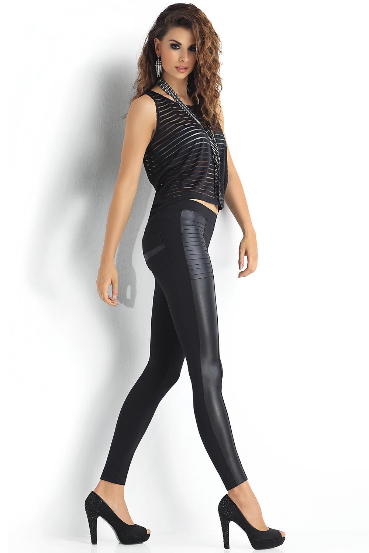 Klasyczne Trendy Legs Stephanie - zoom
