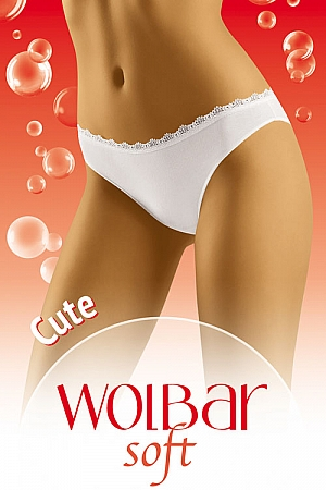 Figi Wol-Bar Soft Cute - foto
