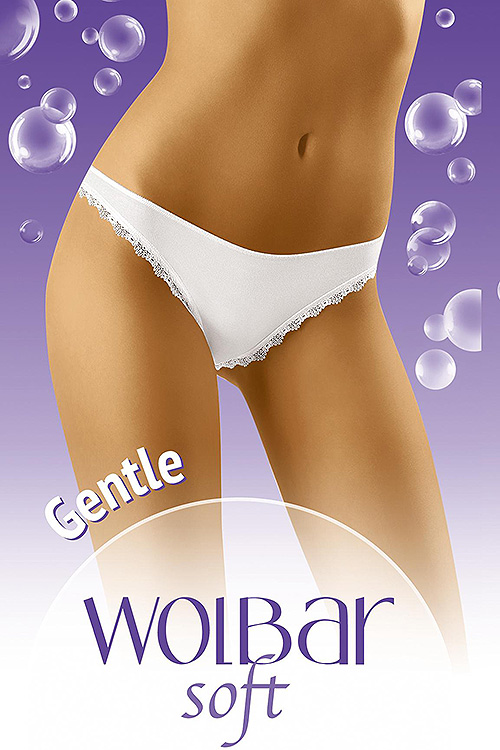 Figi Wol-Bar Soft Gentle