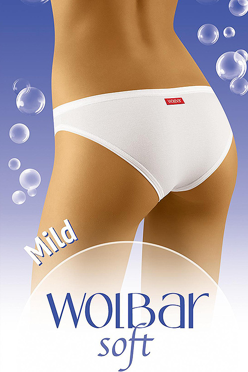 Figi Wol-Bar Soft Mild