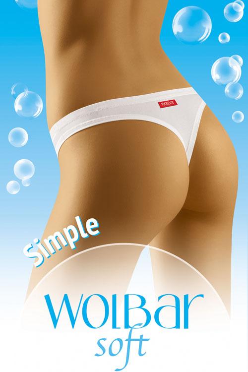 Stringi Wol-Bar Soft Simple