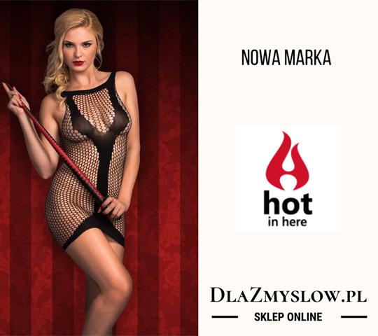 Hot in here - bielizna