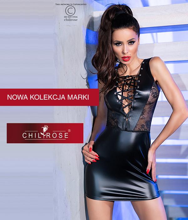 Nowa kolekcja marki Chilirose