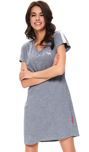 Dn-nightwear TM.9721 - koszulka do spania